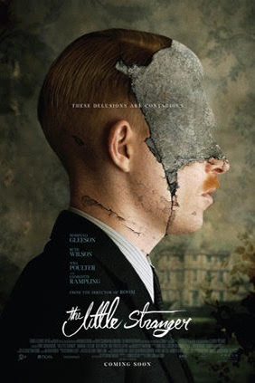 The Little Stranger (2018) Hindi Dubbed 720p HDRIp Download