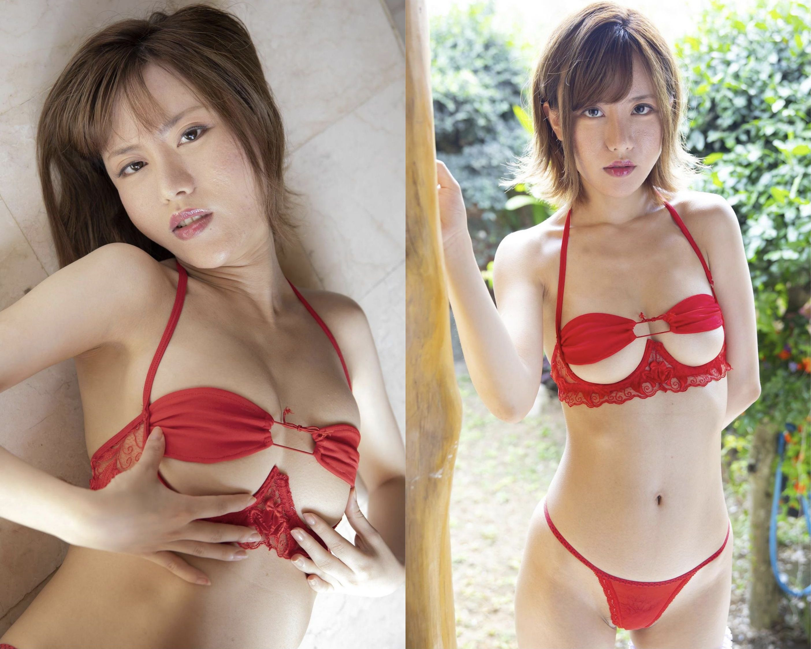 ANAN『Secret Body』091