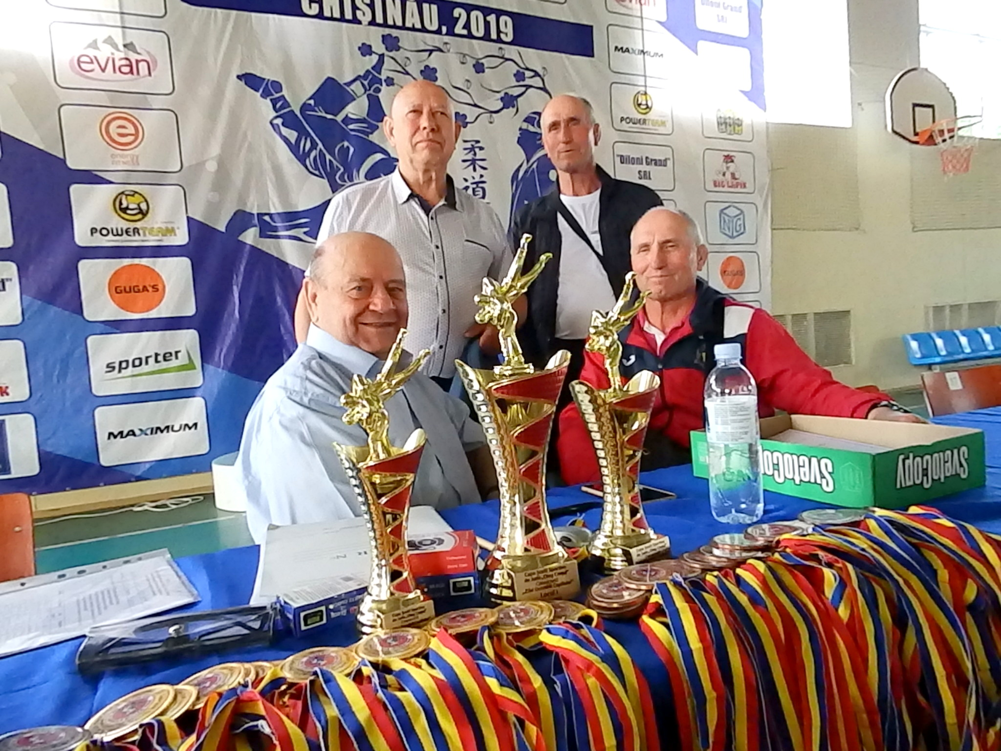Judo.MD 2019 * Cupa Oleg Cretul (01.06.2019)