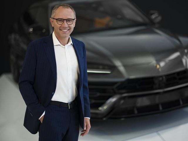 Record En Septembre Pour Automobili Lamborghini 558913