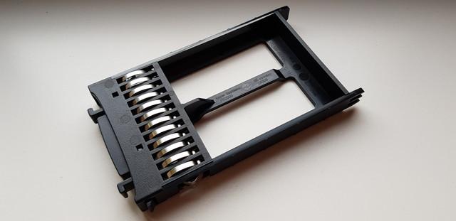HP-Blindplates