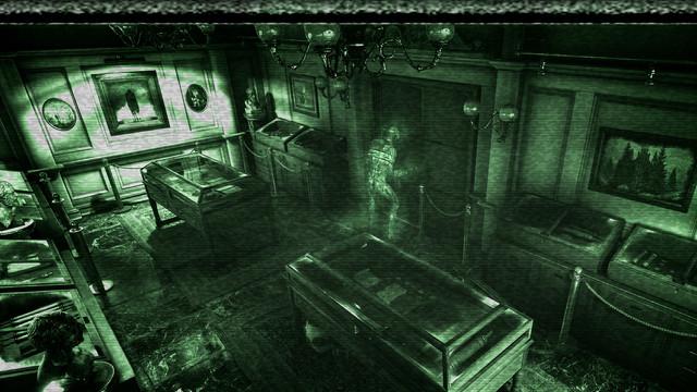 「一被發現,即為終結。」 時常警戒、隱匿身軀、屏息潛伏。生存驚悚冒險遊戲 『Song of Horror』決定發售! 04