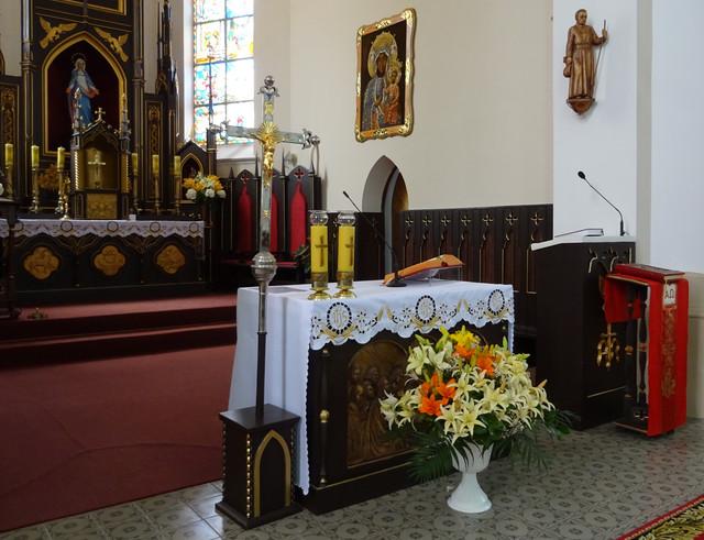 Костел Св.Троицы
