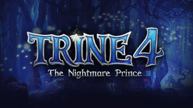 Trine-4