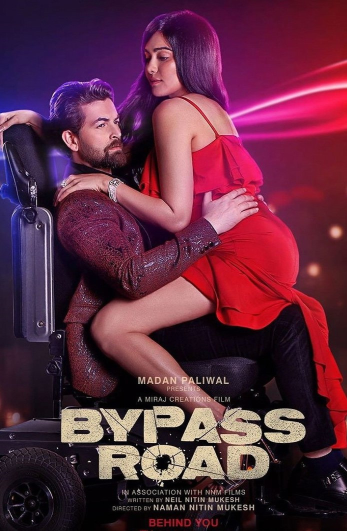 Bypass Road (2019) Hindi Original 1080p NF WEB-DL 2.1GB ESub