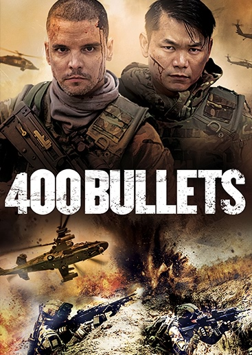 400 Bullets (2021) English 720p WEB-DL x264 AAC 800MB Download