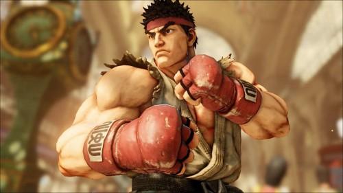 Tampan & Cantik, 5 Karakter Mempesona dari Game Fighting