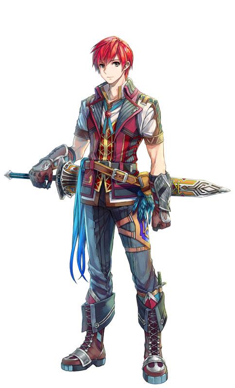 『魔界戰記Disgaea 4 Return』『伊蘇VIII -丹娜的隕涕日-』 將推出繁體中文版的通知  01