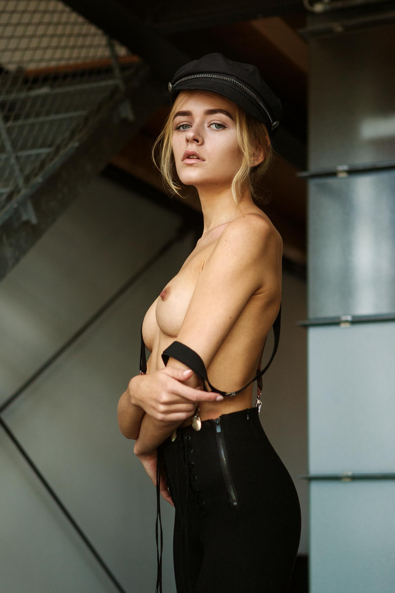 Lana / фотограф Hannes Walendy