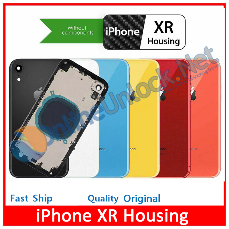 iPhone XR Original Housing Replacement (Price BHD 15)