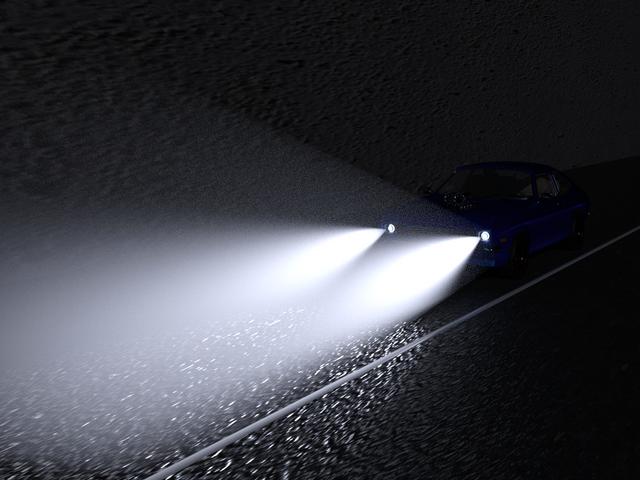 car-standard-ray