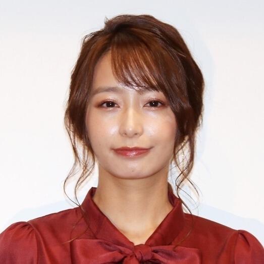 Ugaki Misato 宇垣美里