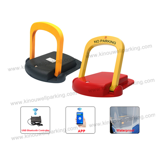 Guangzhou Kinouwell Technology Co., Ltd Broadcasts Modern Parking Technologies For Every Person