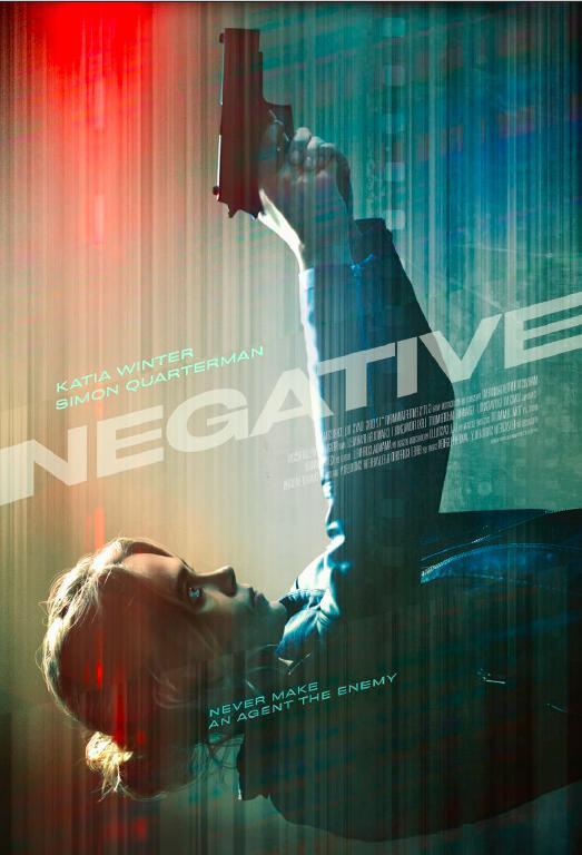 Negative 2017 Hindi ORG Dual Audio 720p HDRip ESub 950MB | 350MB Download