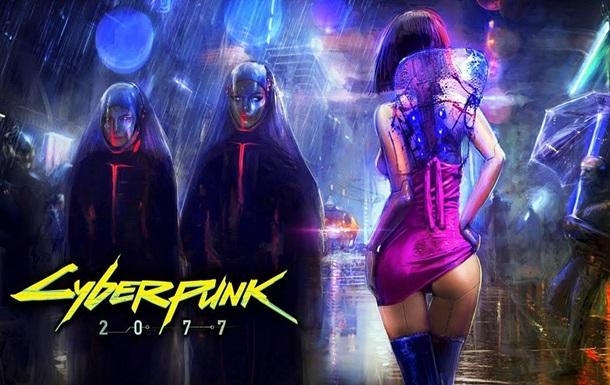 Гейм-директор The Witcher 3 теперь отвечает за дизайн Cyberpunk 2077