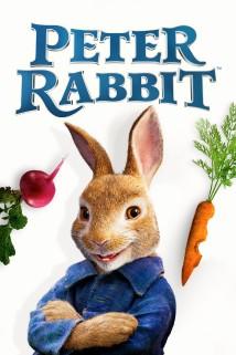 კურდღელი პიტერი Peter Rabbit