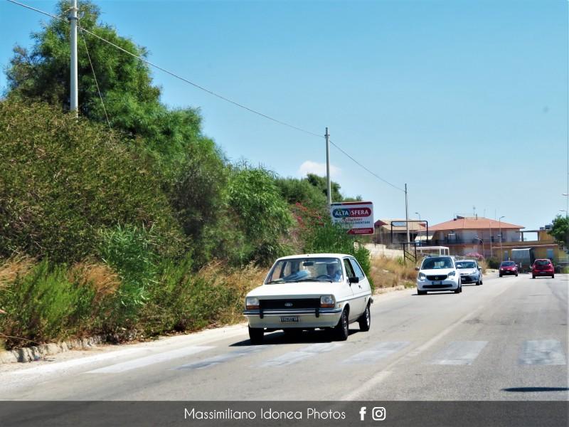 avvistamenti auto storiche - Pagina 32 Ford-Fiesta-950-45cv-81-RG596452