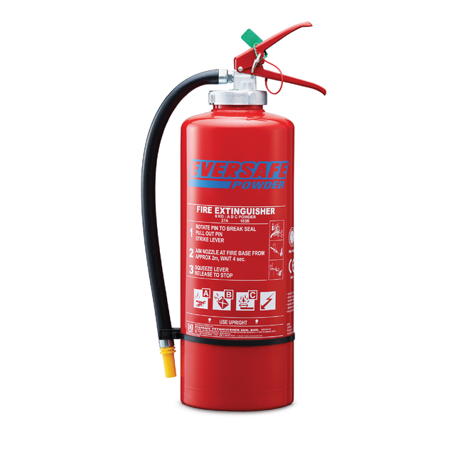 Fire Extinguisher Brand type c