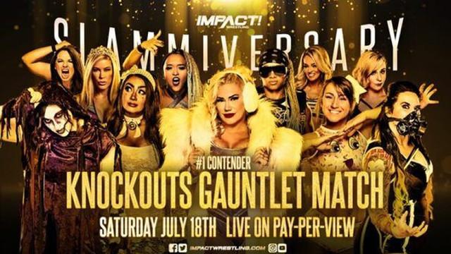 IMPACT Knockouts Championship