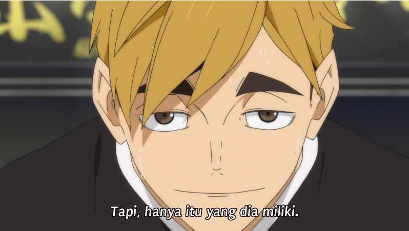 Haikyuu Season 4 Episode 15 Subtitle Indonesia
