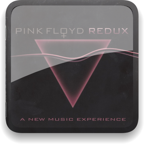 VA - Pink Floyd Redux (2006) (MP3|320)
