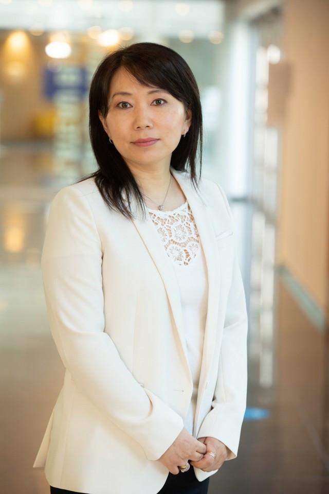 Xiaoyan Hua-Schwab est nommée Directrice de la Communication DACIA & LADA 60c05b678babe320345468c7