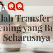 Kasus Salah Transfer BCA Rp51 Juta Jaksa Dihabiskan