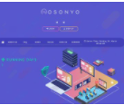 OSONYO TRADE LTD screenshot