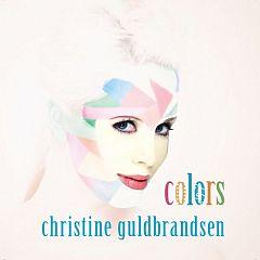 Christine Guldbrandsen - Colors (2020)