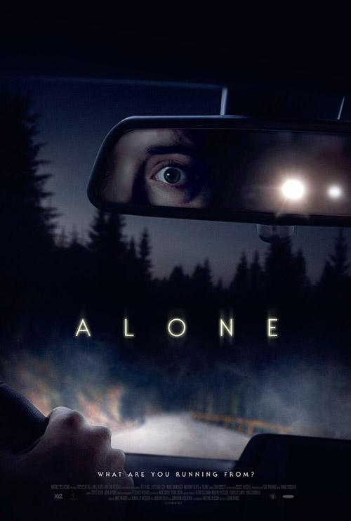 Alone | 2020 | m720p - m1080p | WEB-DL | Türkçe Altyazılı | Tek Link