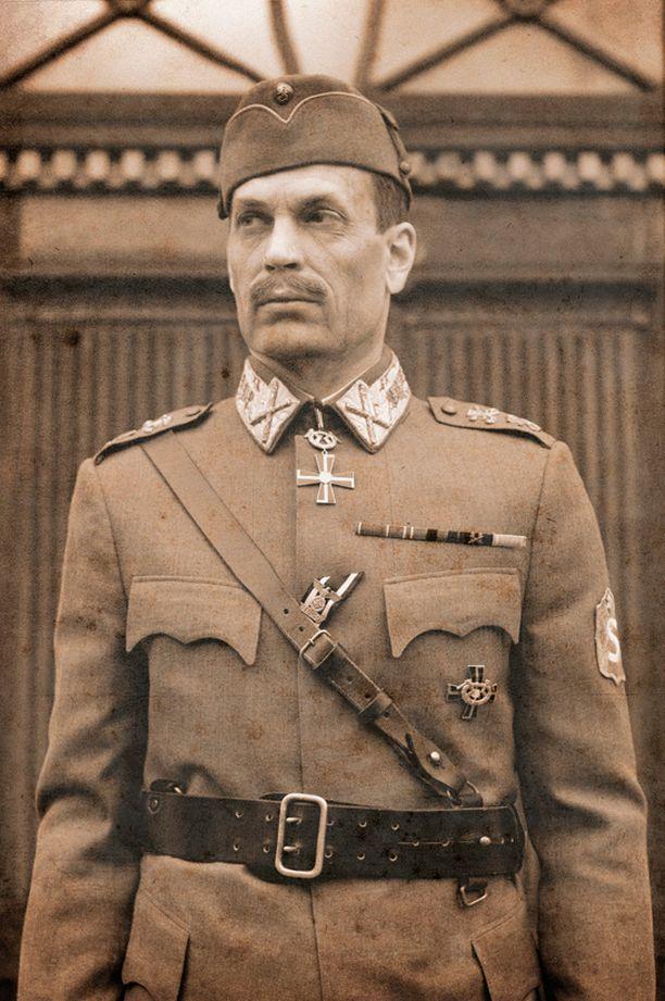 Mannerheimin