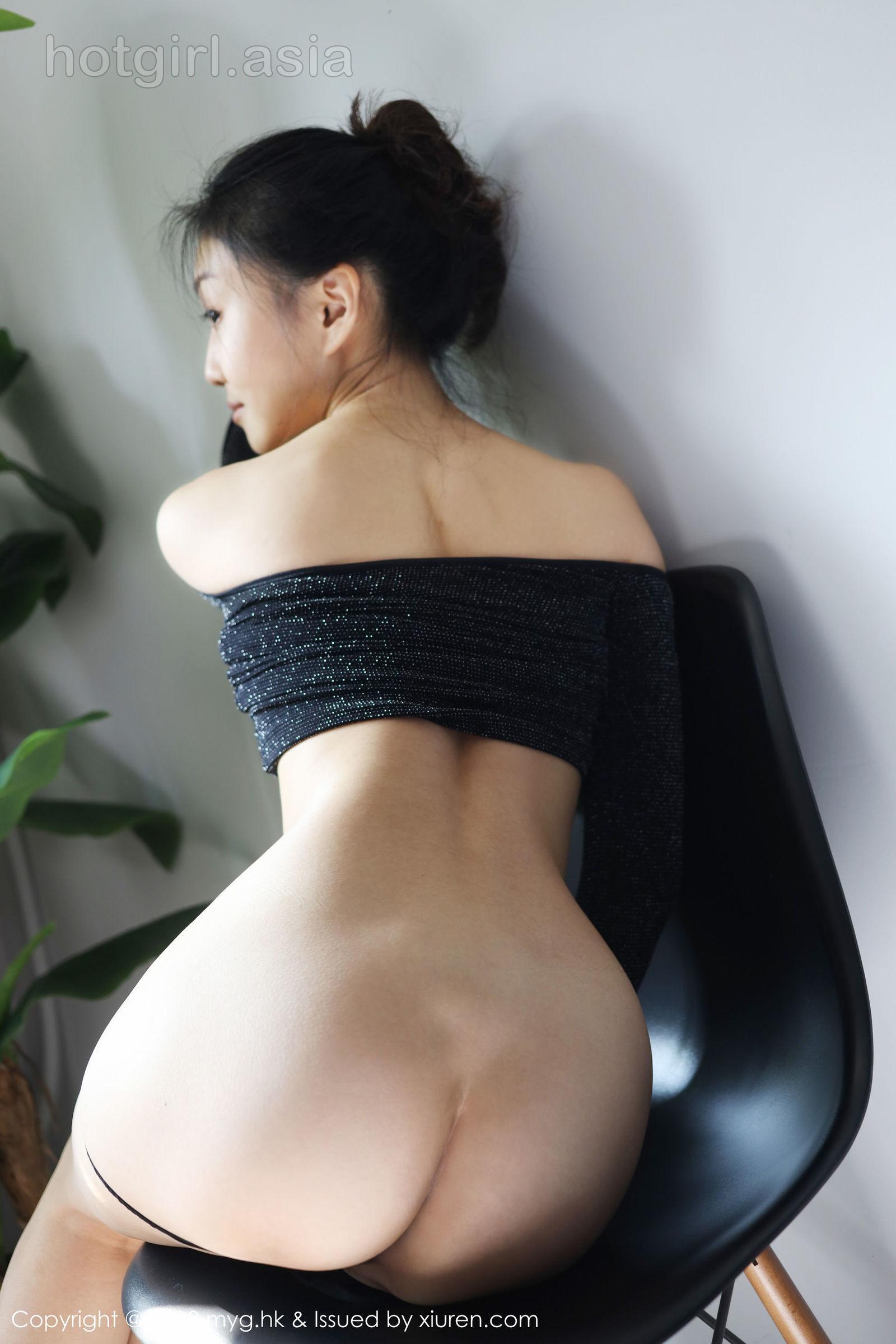 [MyGirl 美 媛 馆] Vol.321 Model @ 狐 小妖 Baby First set photo