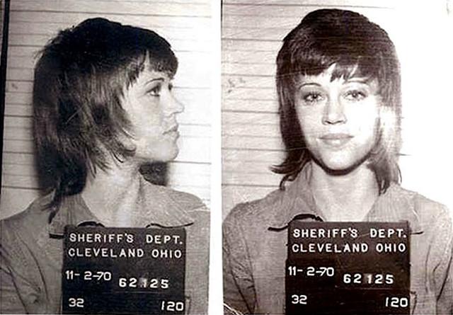 Os 10 famosos que já foram presos