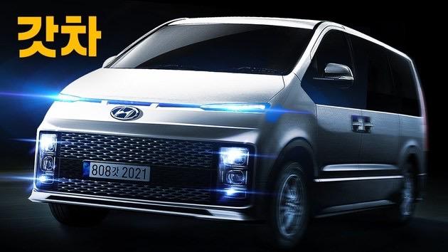 2021 - [Hyundai] H-1 / i800 / Starex III - Page 2 CA6-BA037-548-B-4586-9-AA5-ABAD60-D7-FC88
