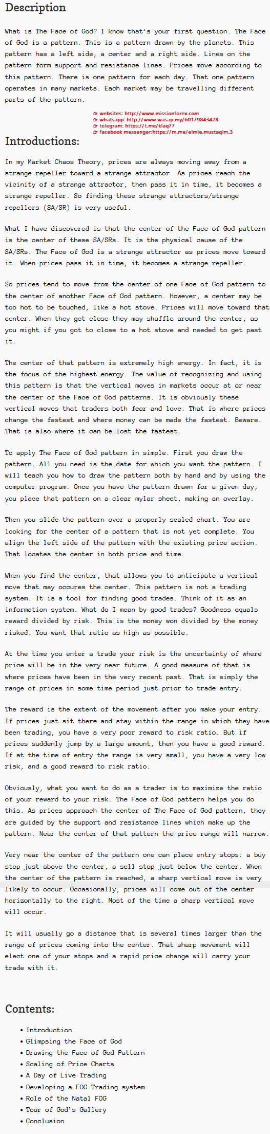 Russ Horn Forex Master Method Evolution Trading System (SEE 1 MORE Unbelievable BONUS INSIDE!)Al Larson - Hans Hannula