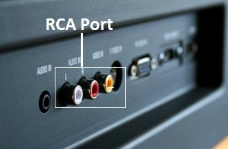 rca-port