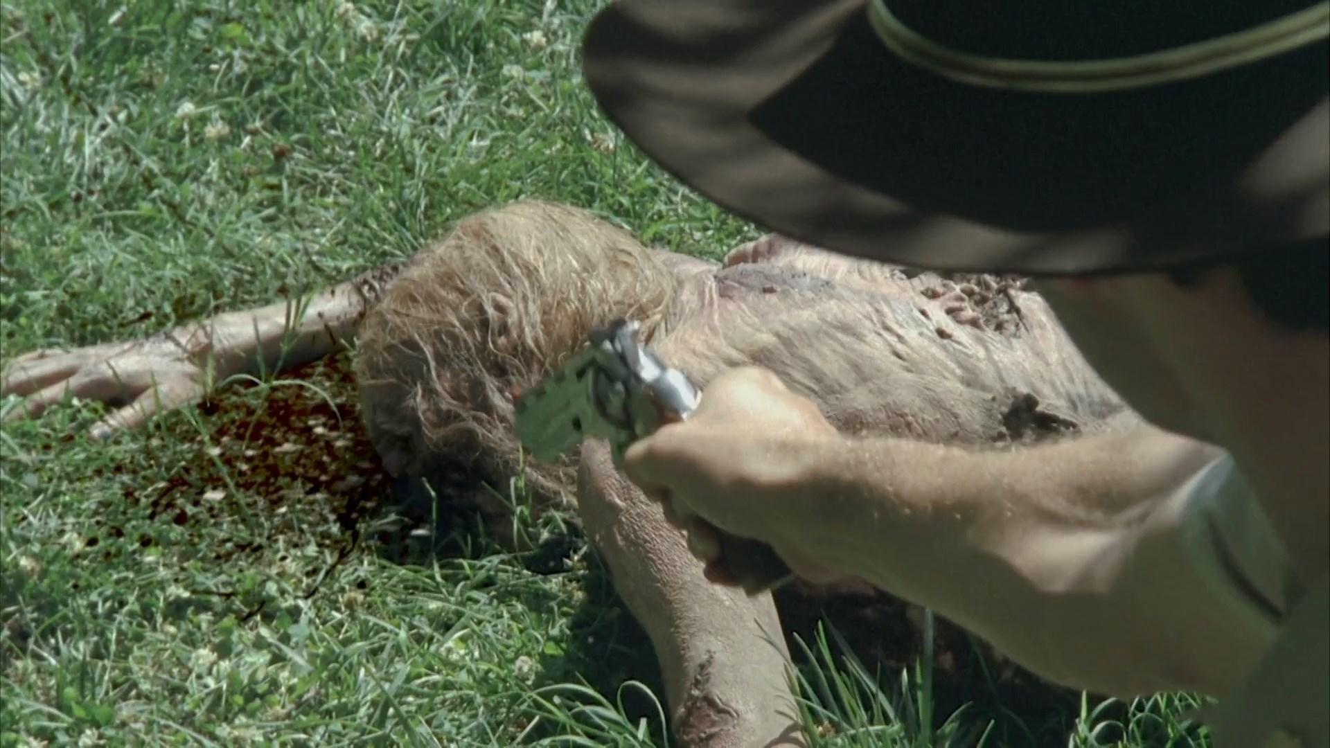 The Walking Dead S03 1080p NF WEB-DL DUAL DD+5.1 H.264 Türkçe Dublaj