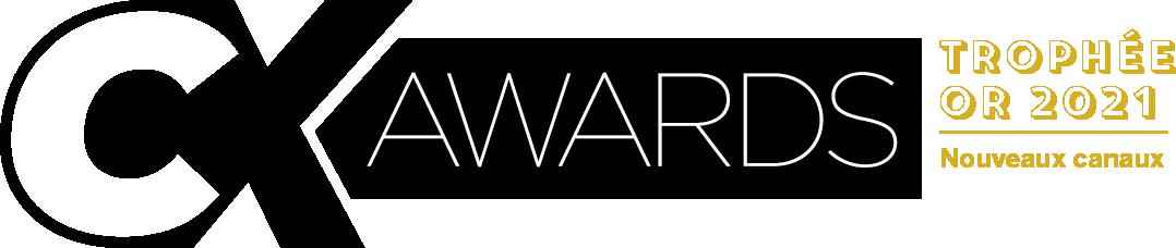 Marionnaud a été récompensé au CX Awards 2021