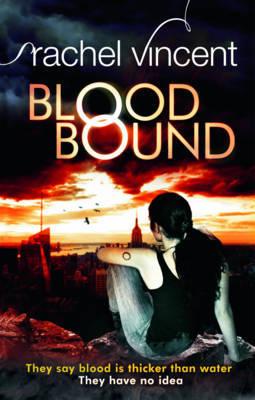 Blood Bound (2019) Horror Movie 720p Web-DL x264 HD