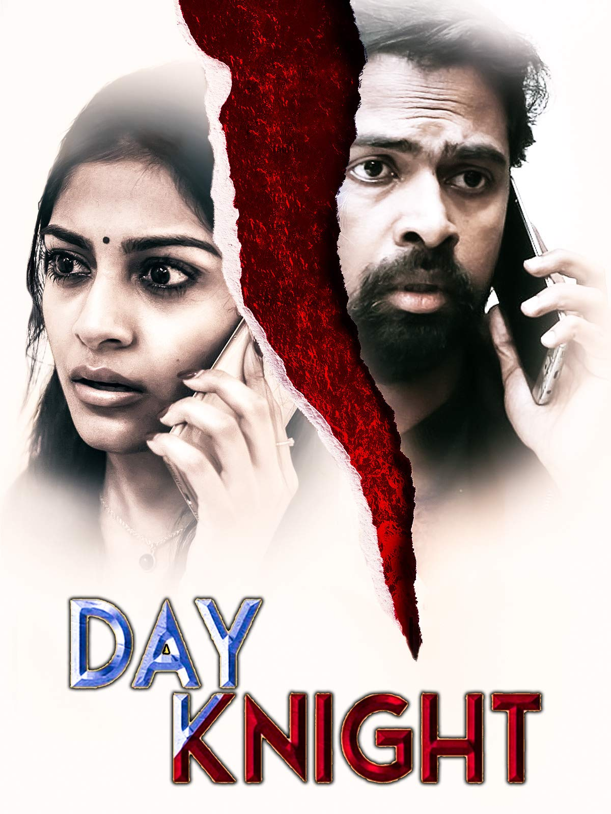 Day knight (2020) Hindi Dubbed 720p HDRip Esubs DL