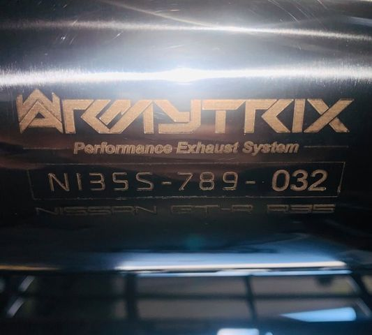 Nissan-GTR35-armytrix-exhaust-valvetroni