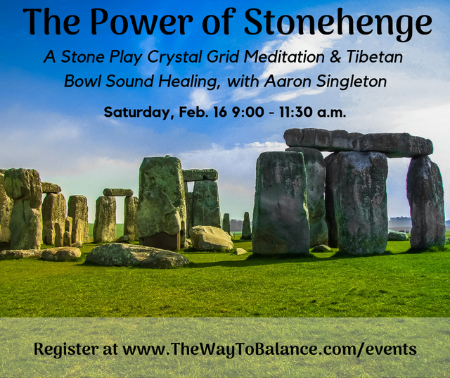 Power-of-Stonehenge