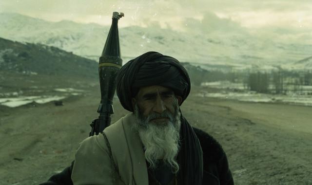 Mojahed-65