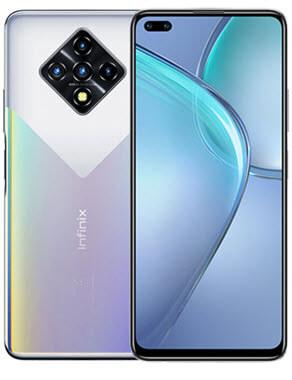 مواصفات وسعر هاتف Infinix Zero 8
