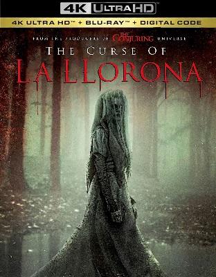 La Llorona - Le Lacrime Del Male (2019) FullHD 1080p WEBrip HDR10 HEVC AC3 ITA + DTS ENG - ItalyDownload