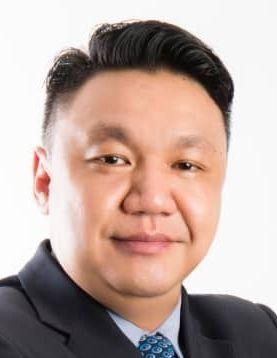 Ben Chong Chen Bin
