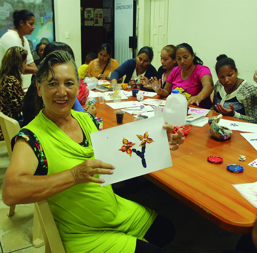 Campamentos vacacionales comunitarios inician el 11 de marzo