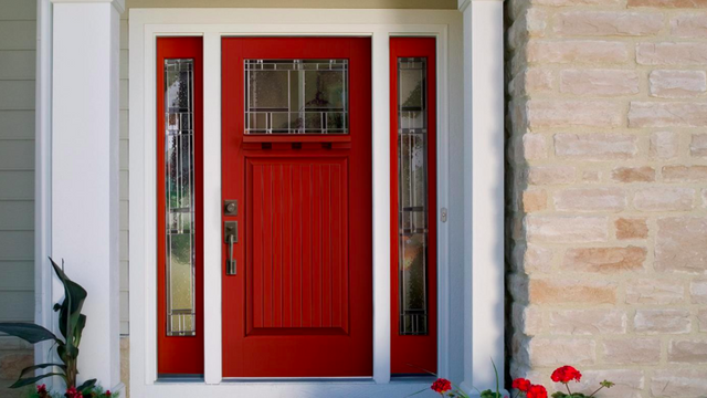 Best Entrance Doors for Cold Weather in Canada