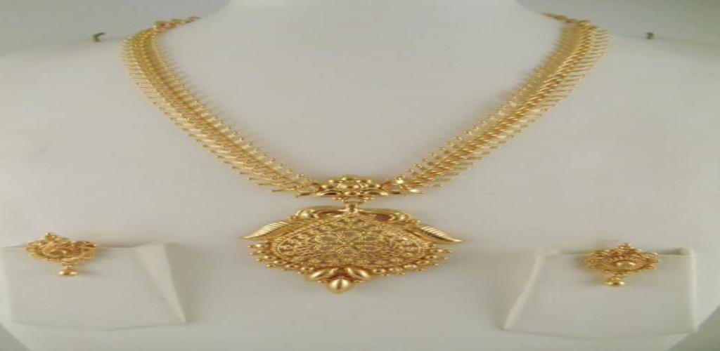 Buy Jewelry Gold Online