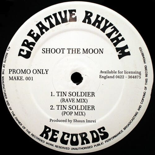 Download Shoot The Moon - Tin Soldier mp3